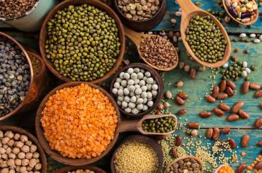 Have you tried pulses?