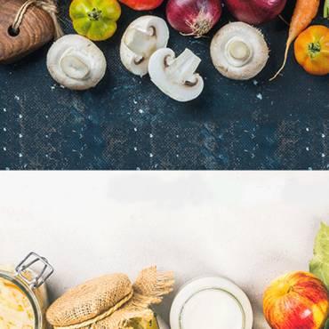 Prebiotics & Probiotic 101